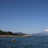 『(^^)vいつか行きたい日本の名所 三保の松原』の画像