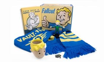 Fallout グッズの色々なバンドルが発売予定