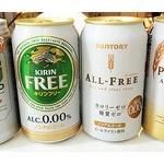 職場で就業時間中にノンアルコールビール 投稿内容に批判殺到!