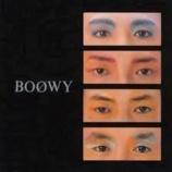 『【×年前の今日】1985年6月21日:BOØWY - BOØWY(3rd ALBUM)』の画像