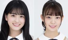 『乃木坂46 にゃんば~1』に大園桃子と阪口珠美が出演決定!!!