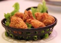 鶏肉料理軍で打線組んだwwwwwwwww