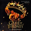 RAMIN DJAWADI / GAME OF THRONES SEASON 2 - Music From The HBO Series (2012)