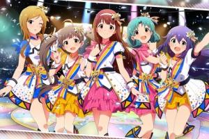 【ミリシタ】イベント「BRAND★NEW★PERFORM@NCE!!!」ボーダーまとめ