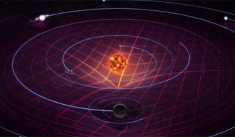 重力の基礎となる『時空』が「量子もつれ」から生まれる仕組みを解明 東大