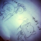 『オトモ』の画像