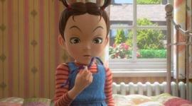 【映画】ジブリ最新作『アーヤと魔女』大爆死!「世界最強の駄作」と酷評続出