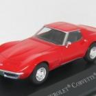 『43-0947 GM CHEVROLET CORVETTE C3 デアゴスティーニ アメリカンカーコレクション vol.2』の画像