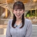 冨田有紀 エロおっぱい WBS 211020