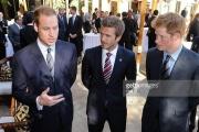 【英王室】ヘンリー王子一家、海外「移住」検討  アフリカが有力か   ウィリアム王子と不仲説も