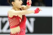 【フィギュアスケート】坂本花織の衣装が旭日旗に酷似してるニダ!