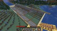 運河に閘門を作る (1)