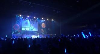 【朗報】新田恵海さん、ライブで1万人動員成功!完全復活へwww