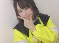チーム8 倉野尾成美ちゃんのツノヘア(蜂)がとても可愛らしい