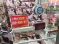 【悲報】ゲーセンさん、ただの自販機台を作ってしまう・・・(画像あり)