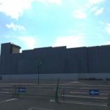 『元イトーヨーカドー建屋の解体が佳境に!コストコ建設に向けて着々と進行中 - 2016年5月頃』の画像