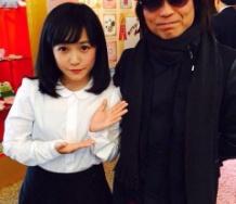『【朗報】 つんく♂病気回復 母校・近畿大学の入学式に出席へ』の画像