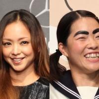 安室奈美恵登場 「イッテQ」平均視聴率は21.5%