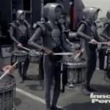『【WGI】ドラム大会ロット! 2019年バーレソン・センテニアル高校『イン・ザ・ロット』大会本番前動画です!』の画像
