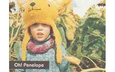 『Oh!Penelope 「Oh!Penelope」』の画像