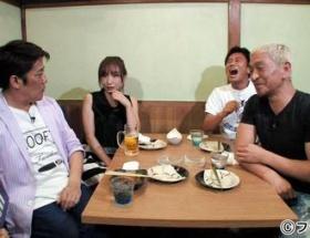 (観覧注意)加護亜依が離婚成立後、初のテレビ出演wwwww