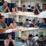 『富山大学にて韓国語のお勉強しておりますッ!』の画像