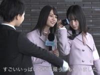 【日向坂46】2002生まれの3人のユニットが見たい。