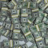 『2018年間家計簿 貯蓄額は年間約383万円』の画像