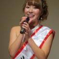 日本大学生物資源学部藤桜祭2014 ミス&ミスターNUBSコンテスト2014の42(NUBS2014グランプリ・中溝優香)