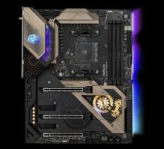 発売が迫る「AMD B550チップセット」はPCIe Gen4をサポート