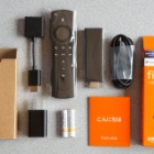 『TVの大画面で映画や音楽を楽しめる【Amazon Fire TV Stick】を買いました!』の画像