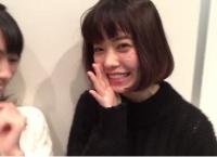 【動画】ぱるるが岩立沙穂と「やっほーさっほー」の神対応