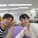 『日本妊産婦整体協会セミナーIN札幌を受講していきました!(^^)!』の画像