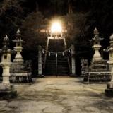 『草薙神剣の開封』『踏まぬ石』『喋ると死ぬ神事』他 寺社にまつわるオカルト
