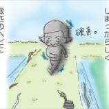 『恐怖!ヘビの巣②』の画像