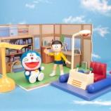 『7月23日(木)発売! PROPLICA タケコプター&フィギュアーツZERO ドラえもんシリーズ を一挙にご紹介!』の画像