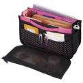 財布、ハンカチ、携帯電話…バッグの中…