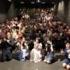 AiKaBuの(株)向井地苑の緊急株主総会に参加したみーおんのファンの皆さんの写真がこちらです