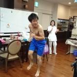 『今日の桜町(ギネスに挑戦)』の画像