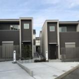 『戸建賃貸住宅casitaお引渡し』の画像