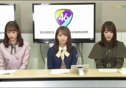 【衝撃】坂道研修生配属発表SHOWROOM、始まる前から10万人超!