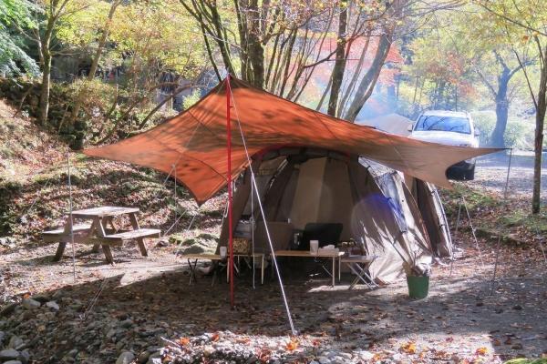 ボスコ キャンプ
