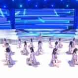 『【乃木坂46】 ついにテレビ初披露!!!Mステ『Route 246』キャプチャまとめ!!!』の画像