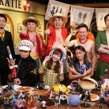 3月29日放送のワンピース・アニメ20周年記念特番で指原莉乃がMC