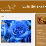 『今日はカフェ・シバケンイベント「雨宿りカフェ」』の画像