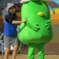 2014年 第46回相模女子大学相生祭 その62(学園キャラクター紹介の3)