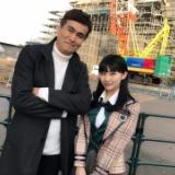 田中美久と石原良純の2ショット写真を見た指原莉乃の感想www
