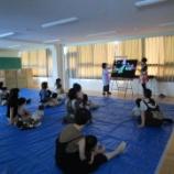 『親子教室の再開 【七夕作り】(6/22)』の画像