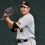 菅野さん、元カノにアメリカ行きを断られメジャーを断念していた