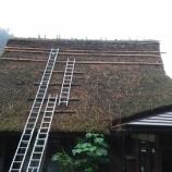 『芝棟の屋根』の画像